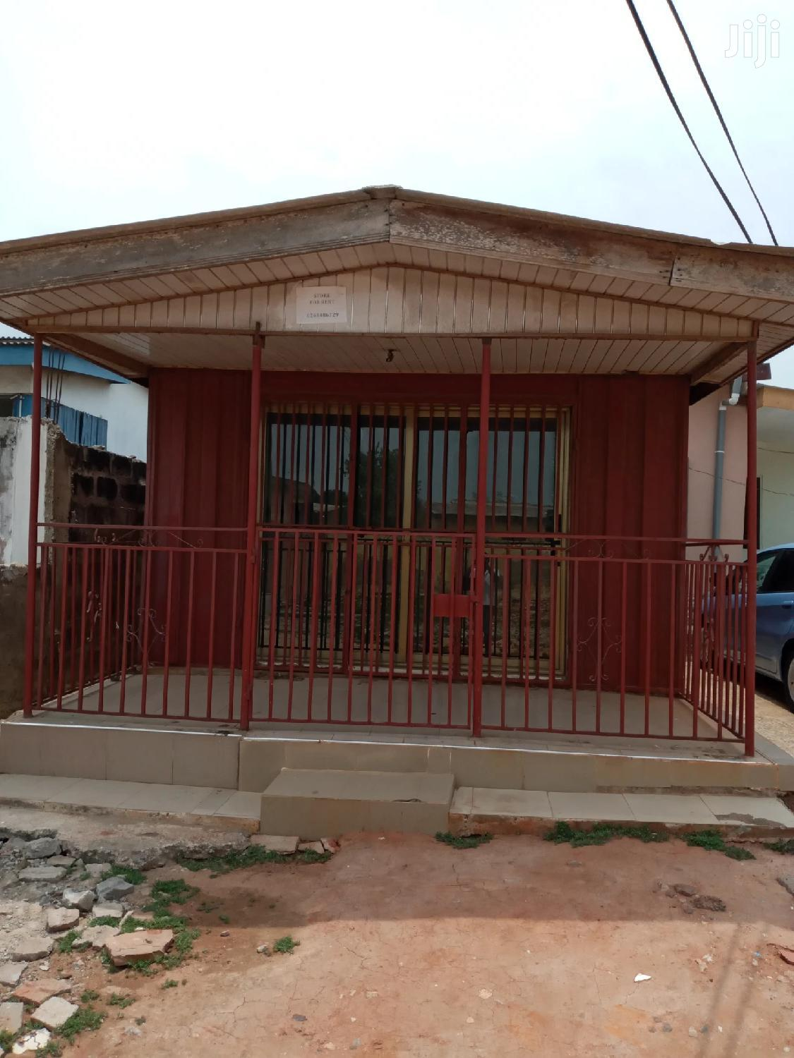 A Container For Rent | Commercial Property For Rent for sale in Teshie new Town, Greater Accra, Ghana