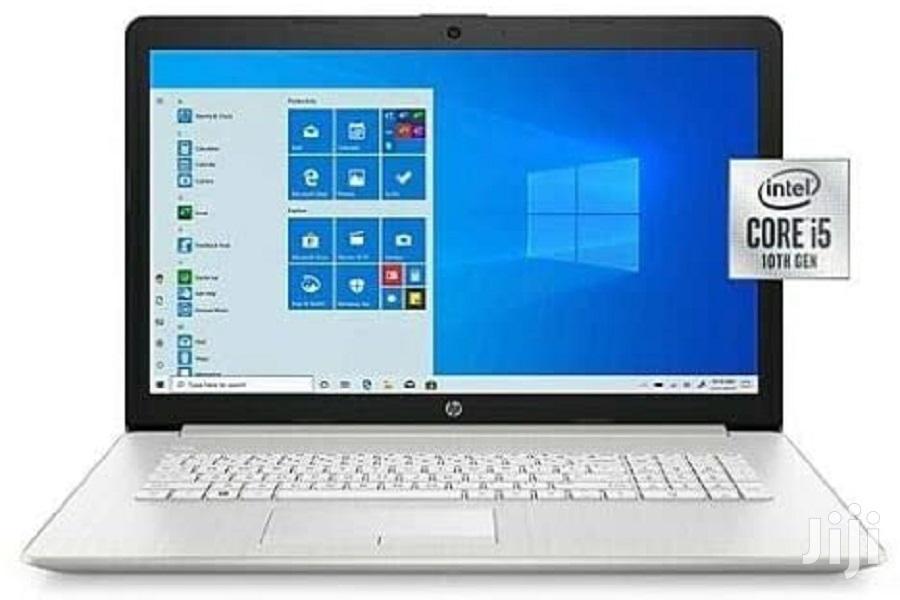 New Laptop HP Pavilion 17t 8GB Intel Core i5 SSD 128GB
