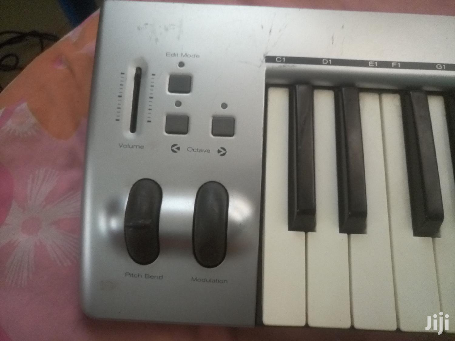 Archive: M Audio Key Rig 49 Going For A Cool Price