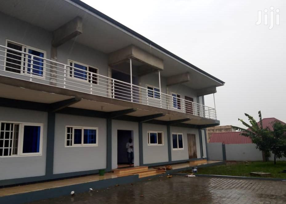 Newly Built 2 Bedroom Flat At Pokuase | Houses & Apartments For Rent for sale in Ga East Municipal, Greater Accra, Ghana