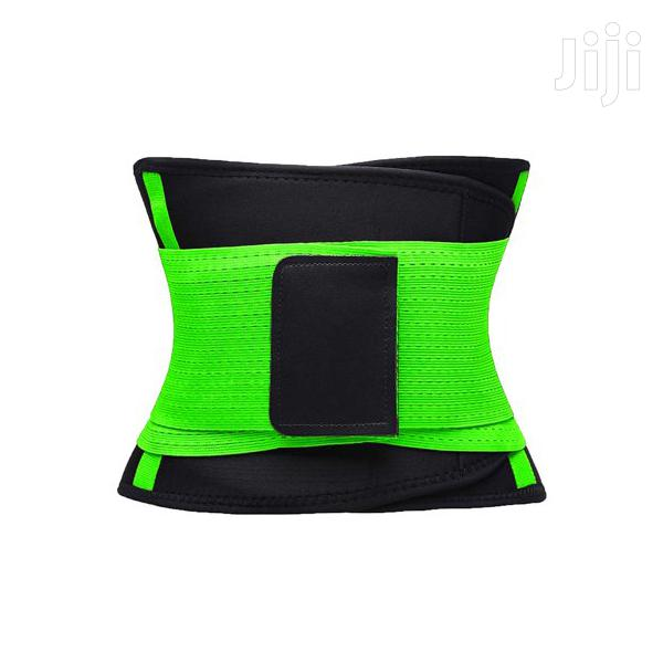Flat Tummy Belt Availble - Lemon Green   Tools & Accessories for sale in Achimota, Greater Accra, Ghana