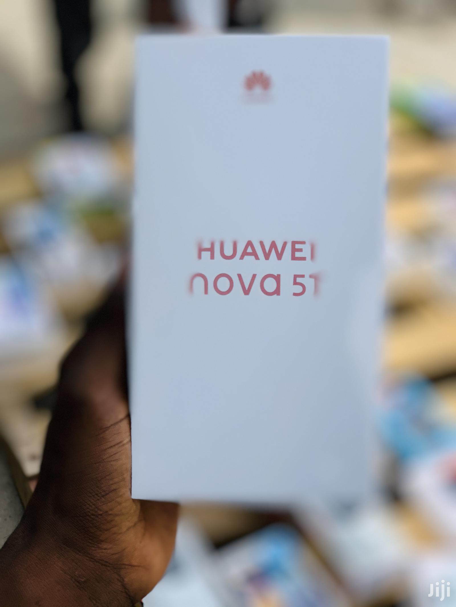 New Huawei Nova 5T 128 GB