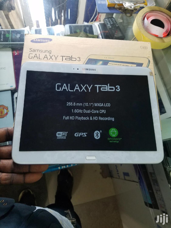 New Samsung Galaxy Tab 3 10.1 P5220 16 GB White