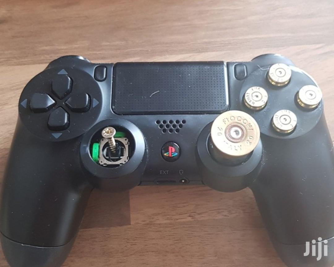 Ps4 Controller Repairs | Repair Services for sale in Alajo, Greater Accra, Ghana