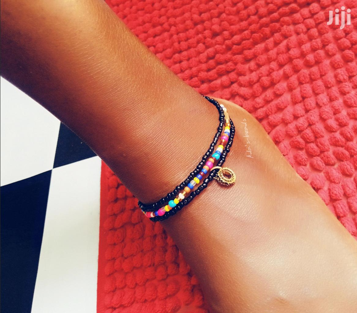 Beaded Anklets   Jewelry for sale in East Legon, Greater Accra, Ghana
