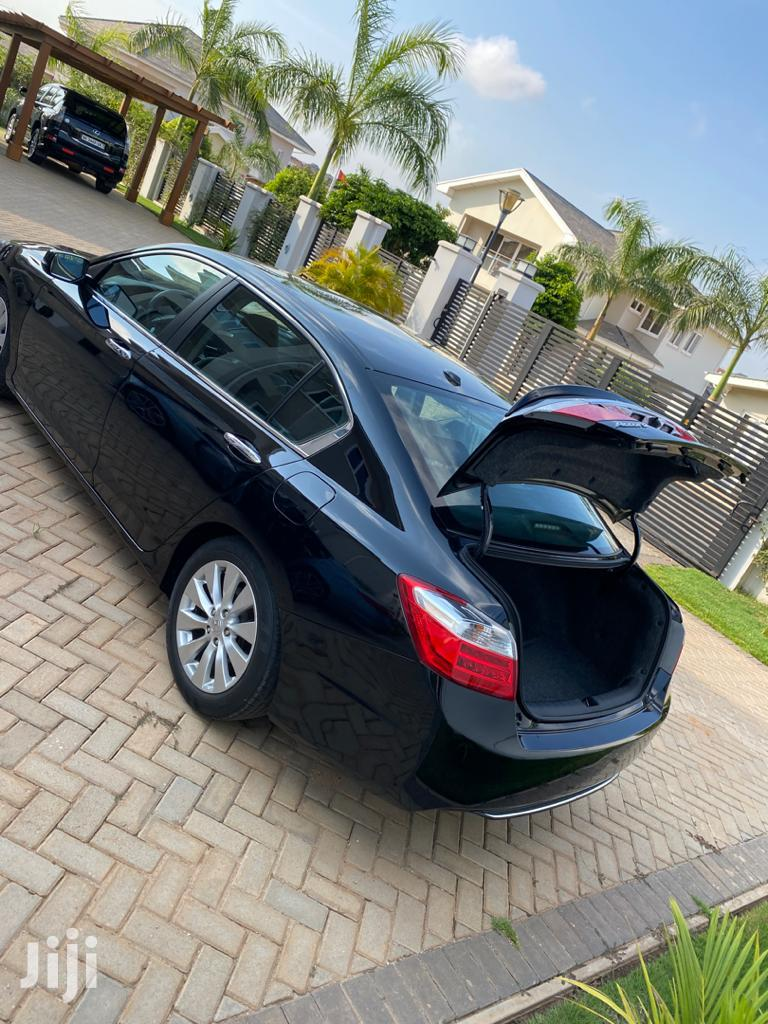 Honda Accord 2015 Black | Cars for sale in Madina, Greater Accra, Ghana