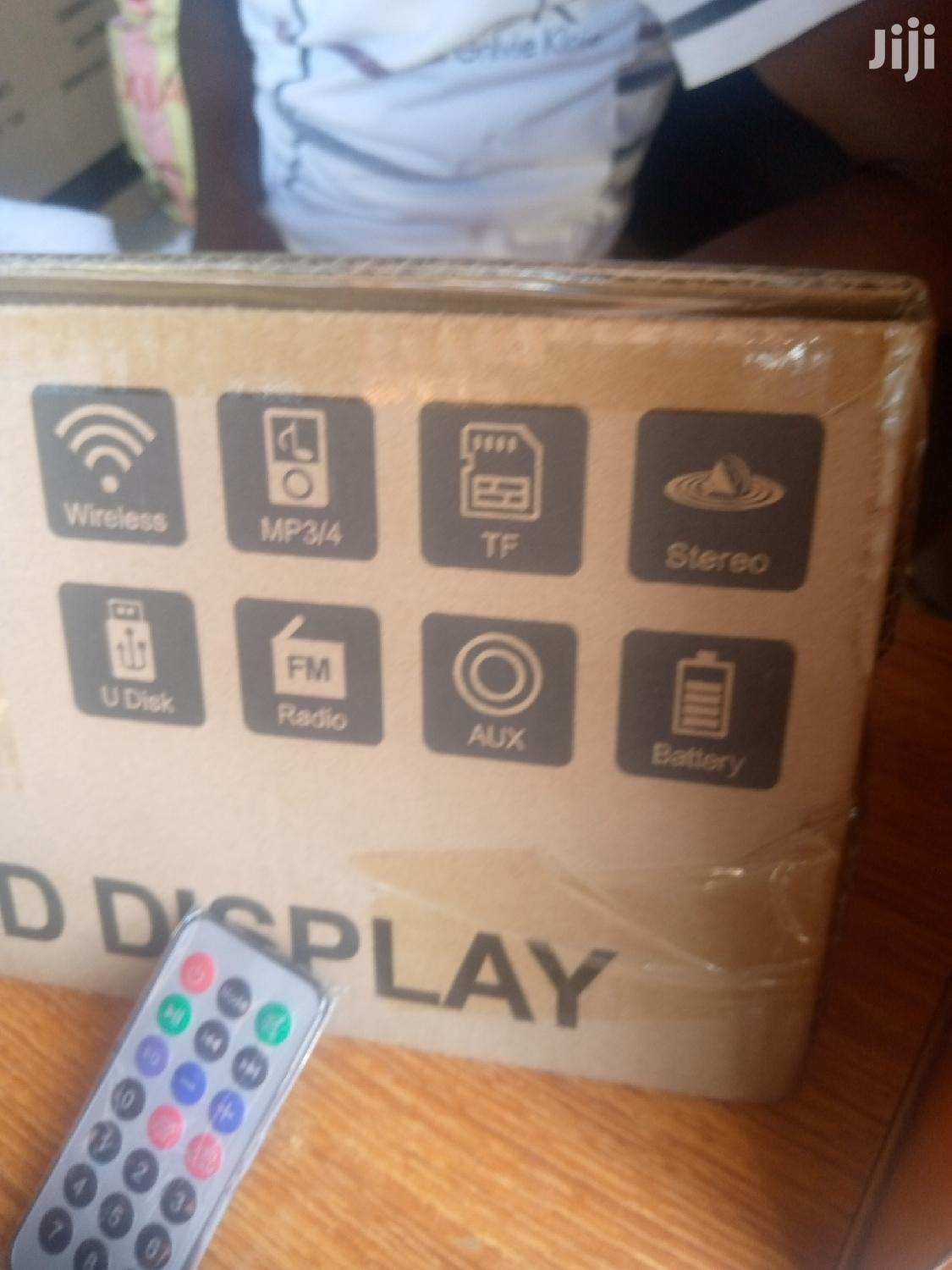 Wireless Sound Bar-tp 70 | Audio & Music Equipment for sale in Accra Metropolitan, Greater Accra, Ghana