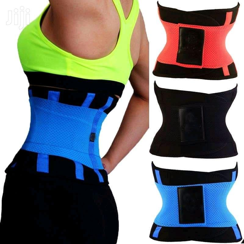 Archive: Hot Belt Power and Body Shapers