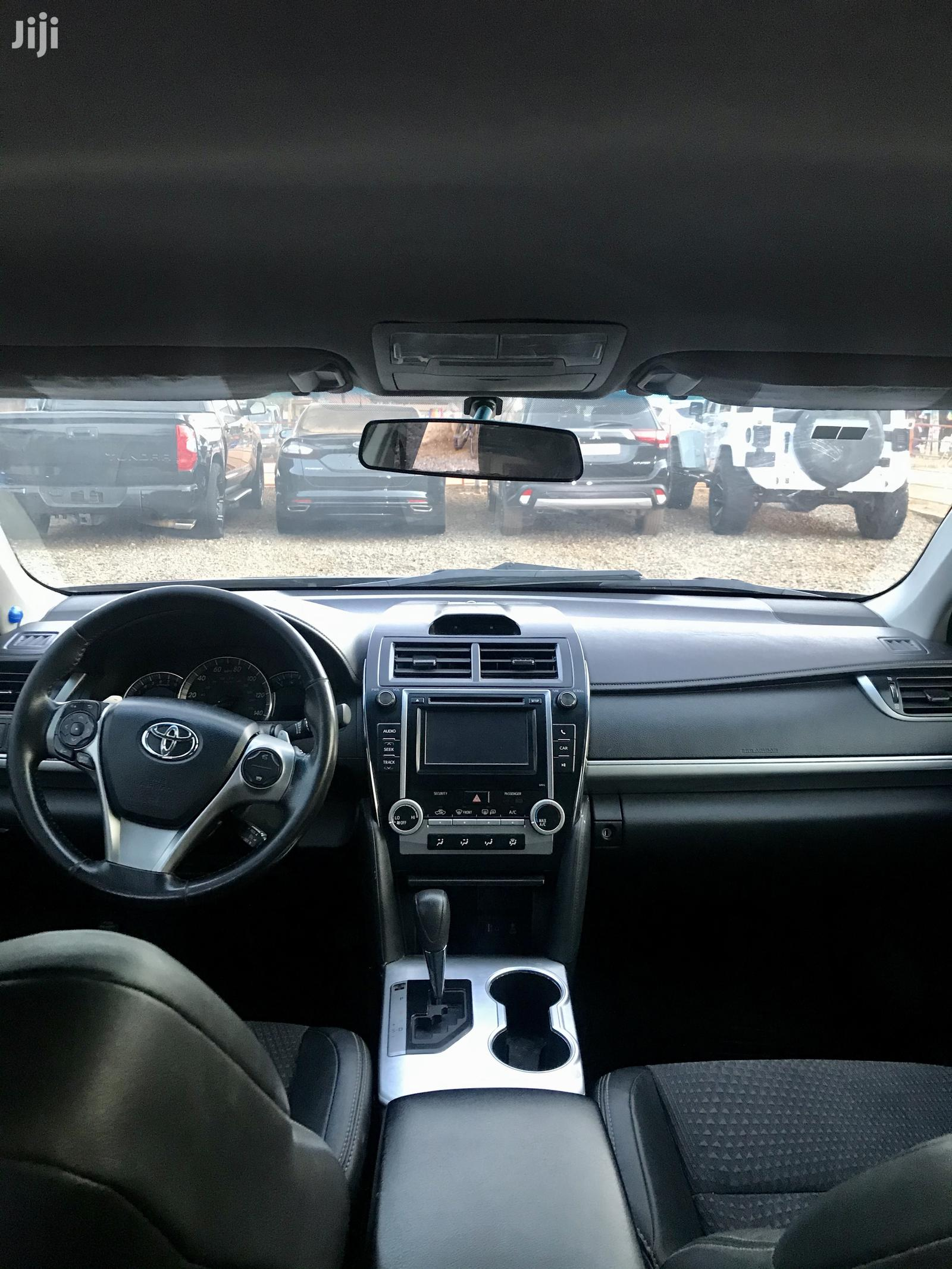 Toyota Camry 2012 Gray | Cars for sale in East Legon, Greater Accra, Ghana