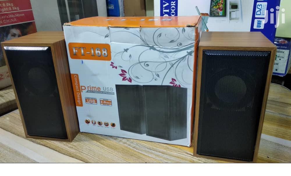 Prime Usb Ft-168 Speaker