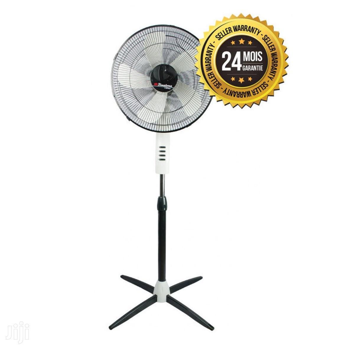 Binatone Standing Fan