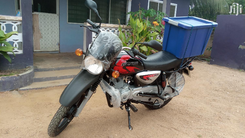 Dispatch Rider Needed For Employment Urgently