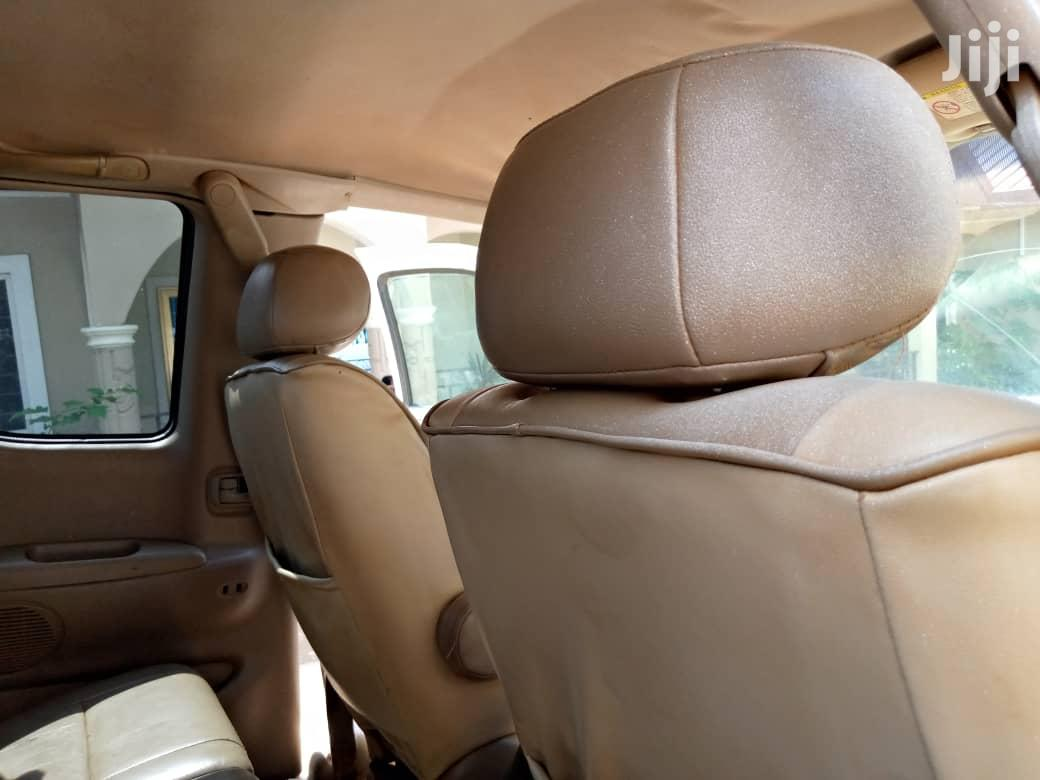 Toyota Tundra 2006 Regular Cab White | Cars for sale in East Legon (Okponglo), Greater Accra, Ghana