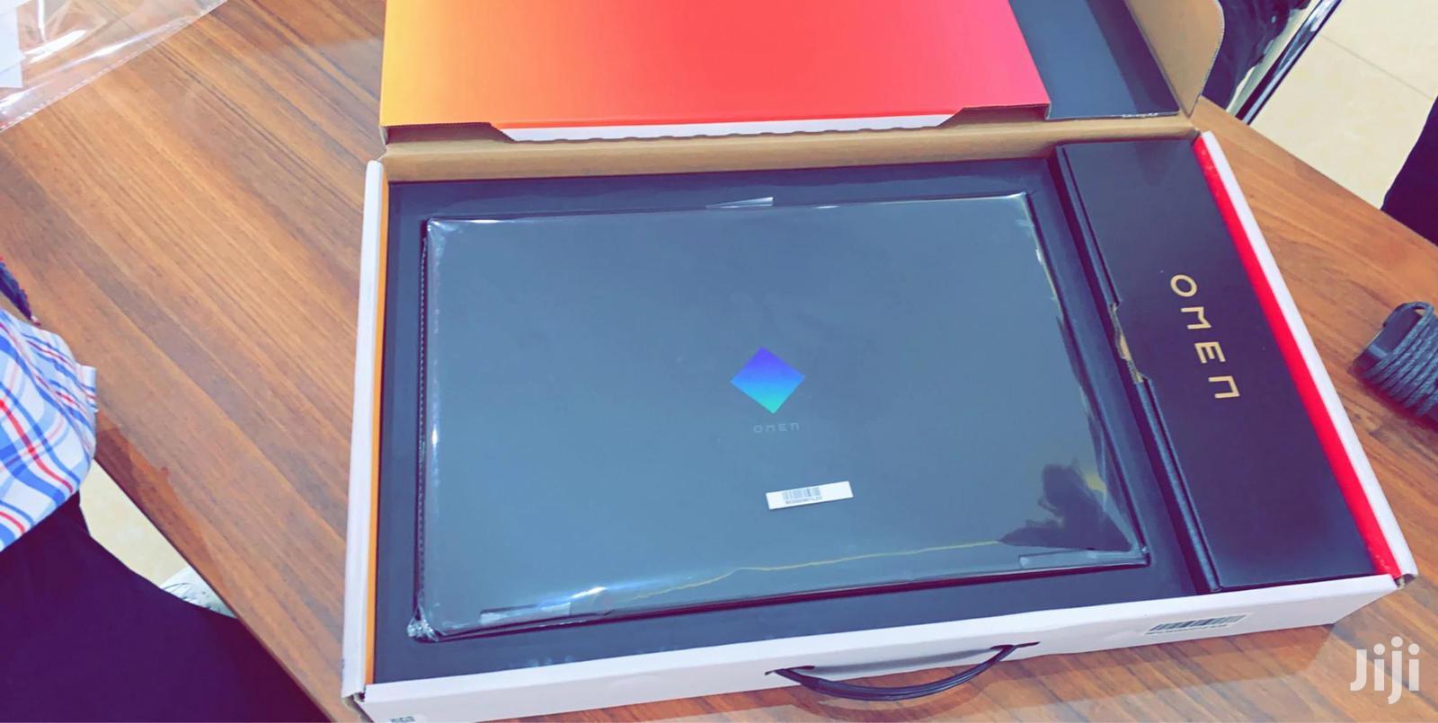 New Laptop HP Omen 15 16GB Intel Core i7 SSD 512GB | Laptops & Computers for sale in Accra Metropolitan, Greater Accra, Ghana