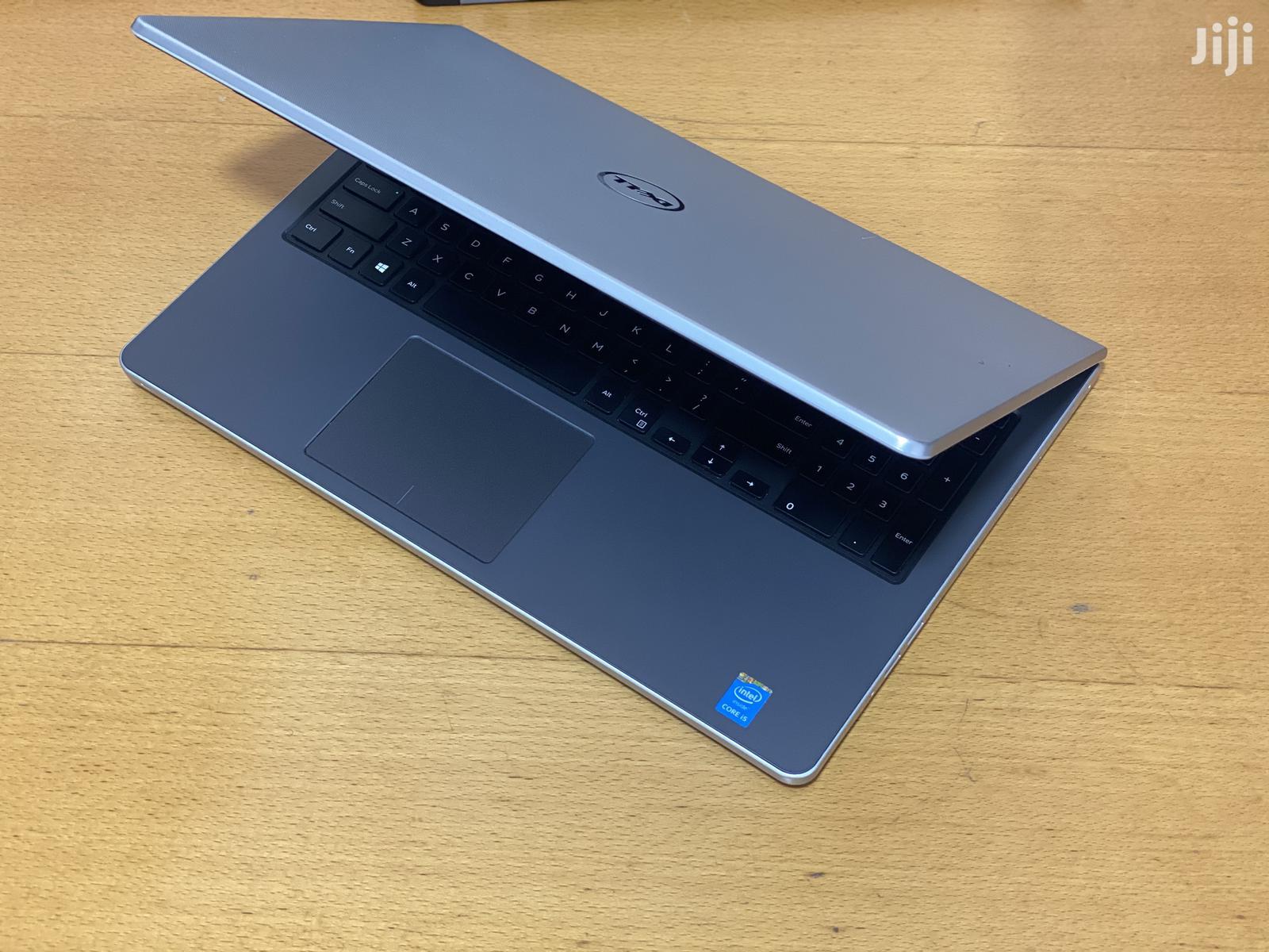 Archive: Laptop Dell Inspiron 15 8GB Intel Core I5 HDD 750GB
