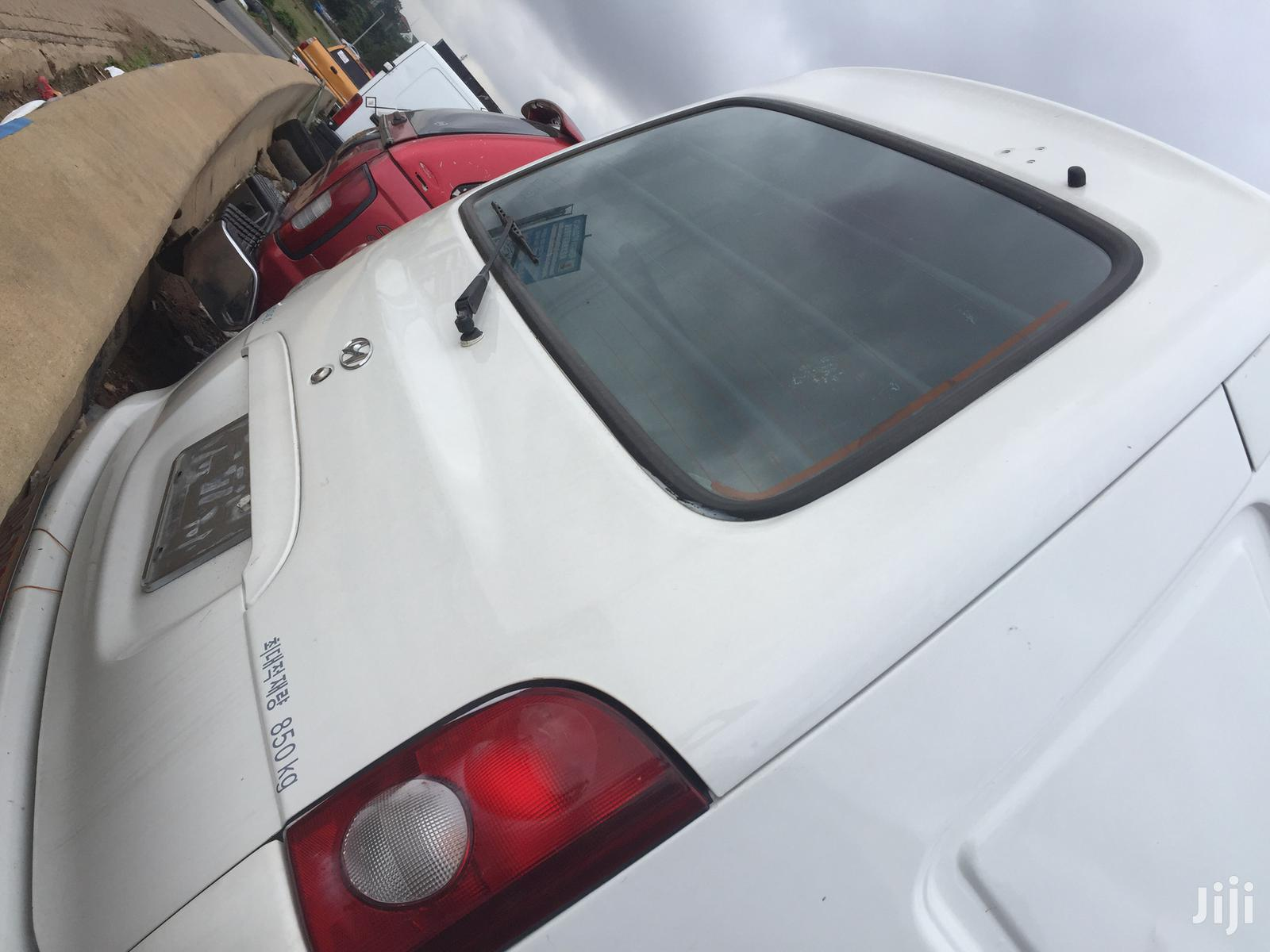 Hyundai H100 2002 White | Cars for sale in Achimota, Greater Accra, Ghana