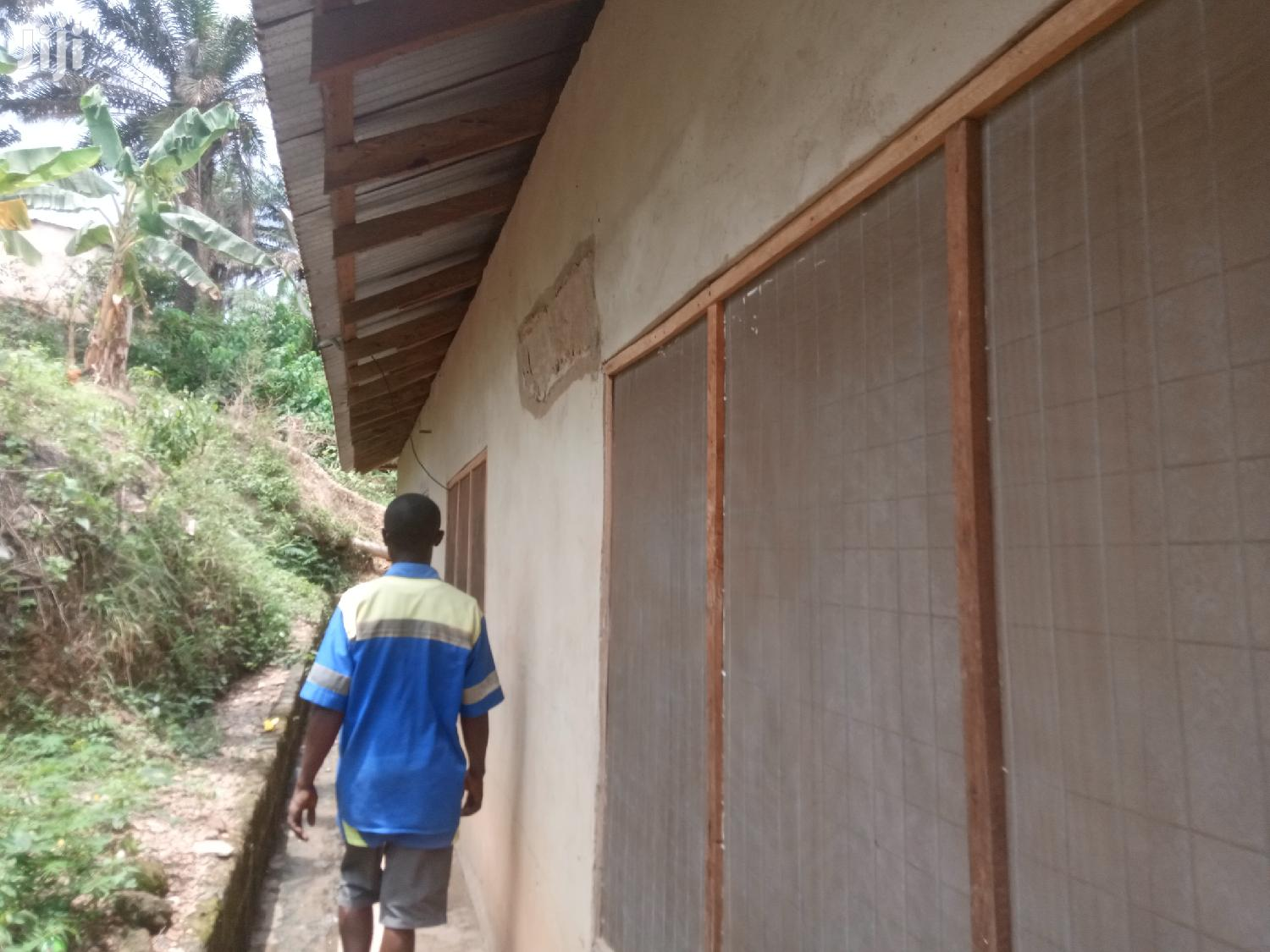 Super Cheap House Close To Main Road | Houses & Apartments For Sale for sale in Obuasi Municipal, Ashanti, Ghana