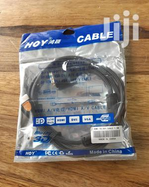 Hdmi To Dvi Cable | Accessories & Supplies for Electronics for sale in Greater Accra, Achimota