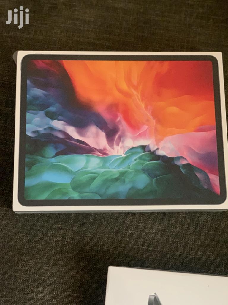 New Apple iPad Pro 12.9 256 GB Gray
