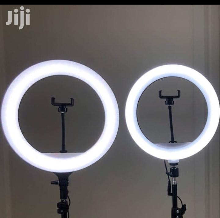 Ringlight For Photos And Videos