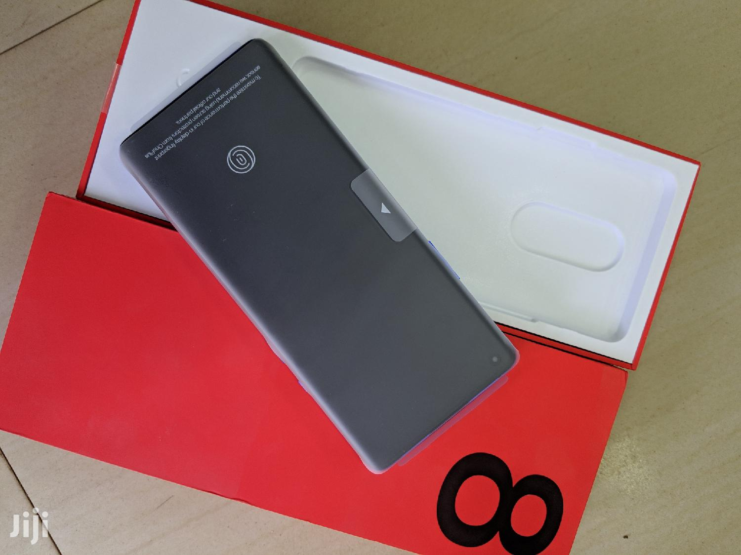 Archive: New OnePlus 8 Pro 256 GB Blue