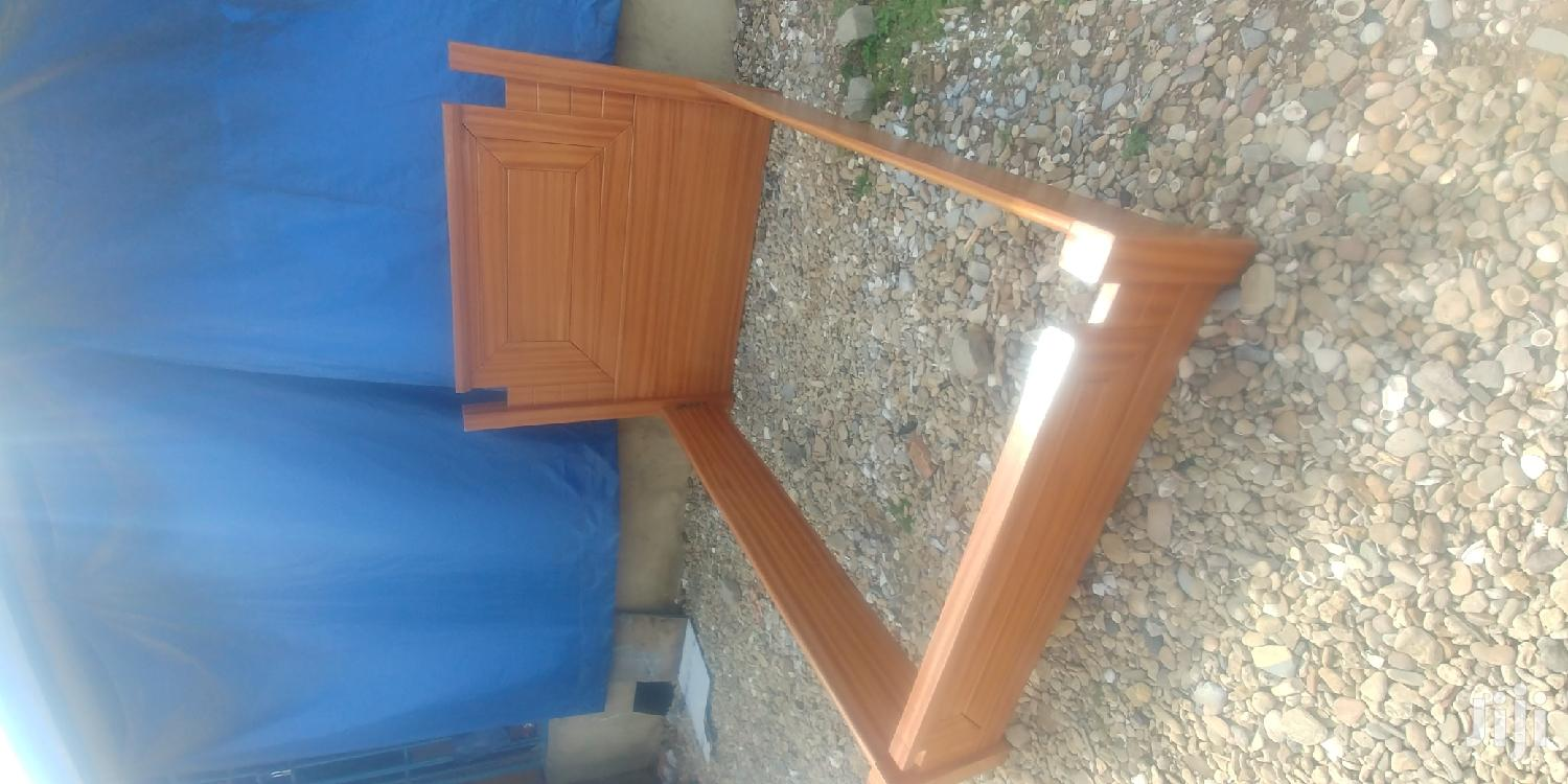 Double Bed | Furniture for sale in Ga West Municipal, Greater Accra, Ghana
