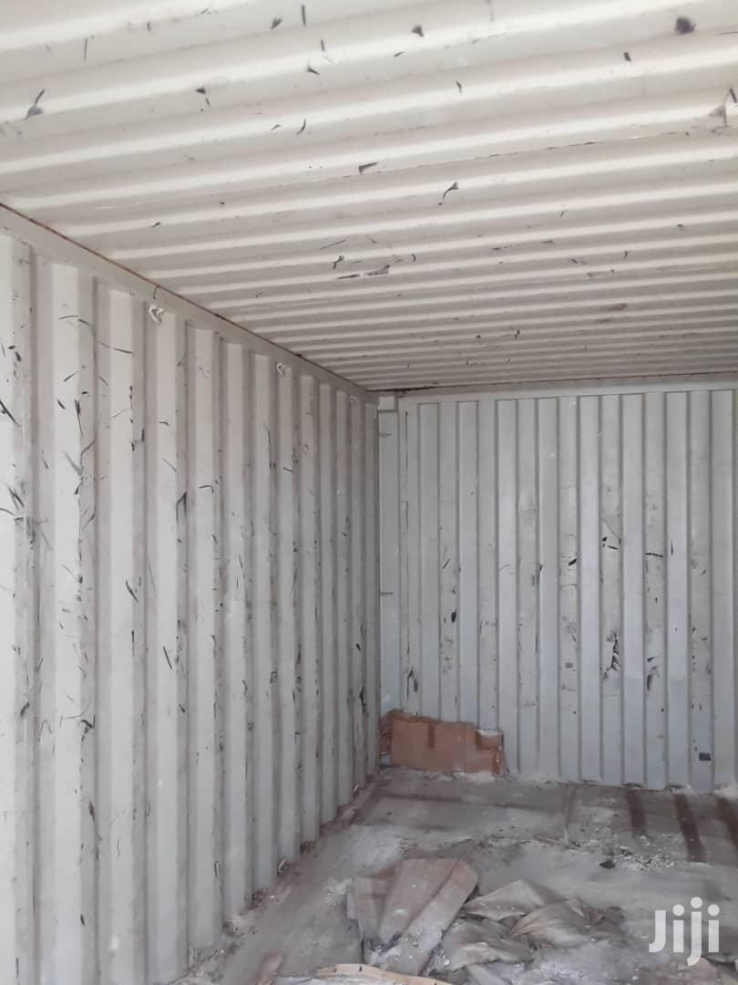 Archive: 20 Footer Container For Sale