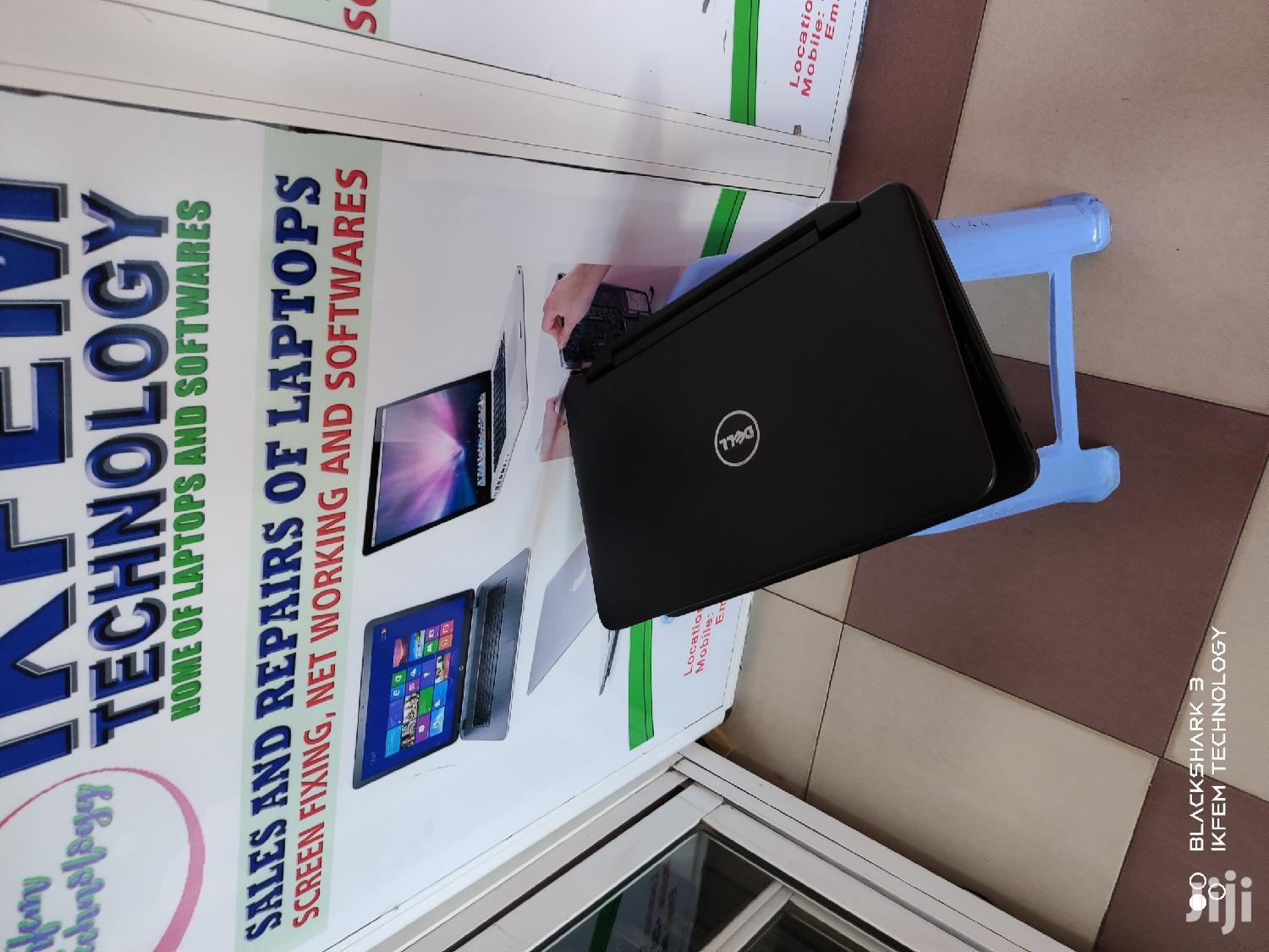 Archive: Laptop Dell Inspiron 15 4GB Intel Core i3 HDD 320GB