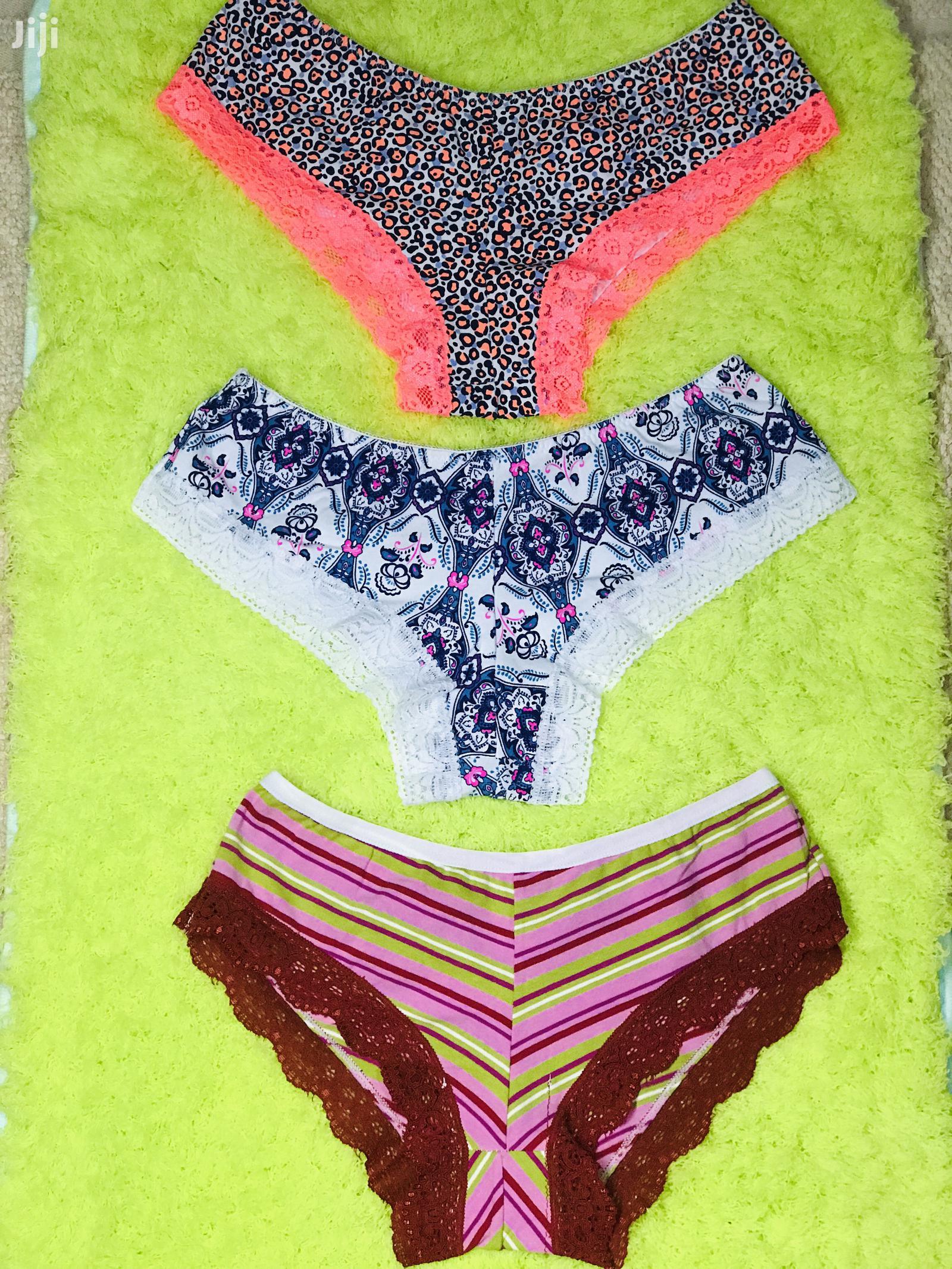 Ladies Panties | Clothing for sale in Ledzokuku-Krowor, Greater Accra, Ghana