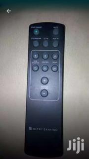 Altec Lansing Remote | Accessories & Supplies for Electronics for sale in Ashanti, Kumasi Metropolitan