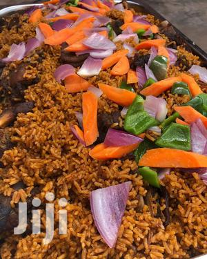 Jollof Pan   Meals & Drinks for sale in Greater Accra, Achimota
