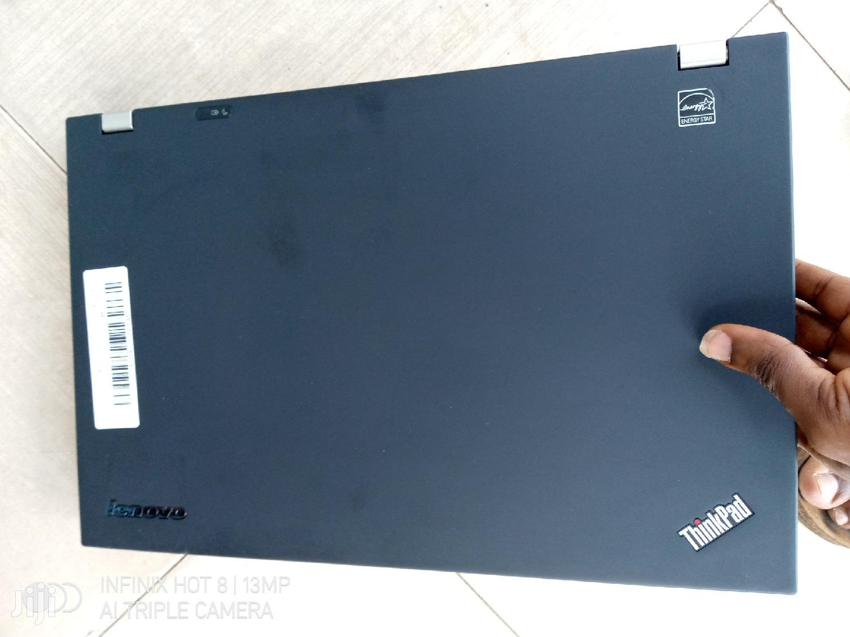 Archive: Laptop Lenovo ThinkPad T520 8GB Intel Core I5 HDD 500GB