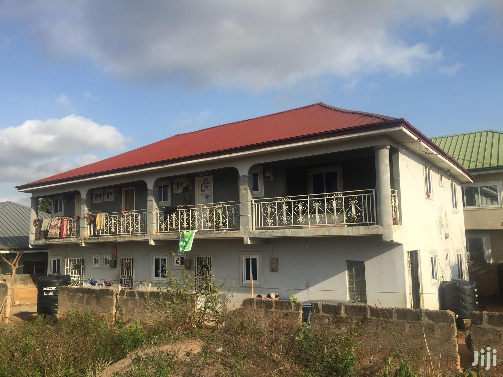 Chamber and Hall Apartment for Sale at Amarhia Otinibi   Houses & Apartments For Sale for sale in Accra Metropolitan, Greater Accra, Ghana