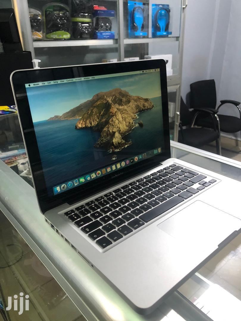 Laptop Apple MacBook Pro 8GB Intel Core I5 SSD 640GB | Laptops & Computers for sale in Kumasi Metropolitan, Ashanti, Ghana