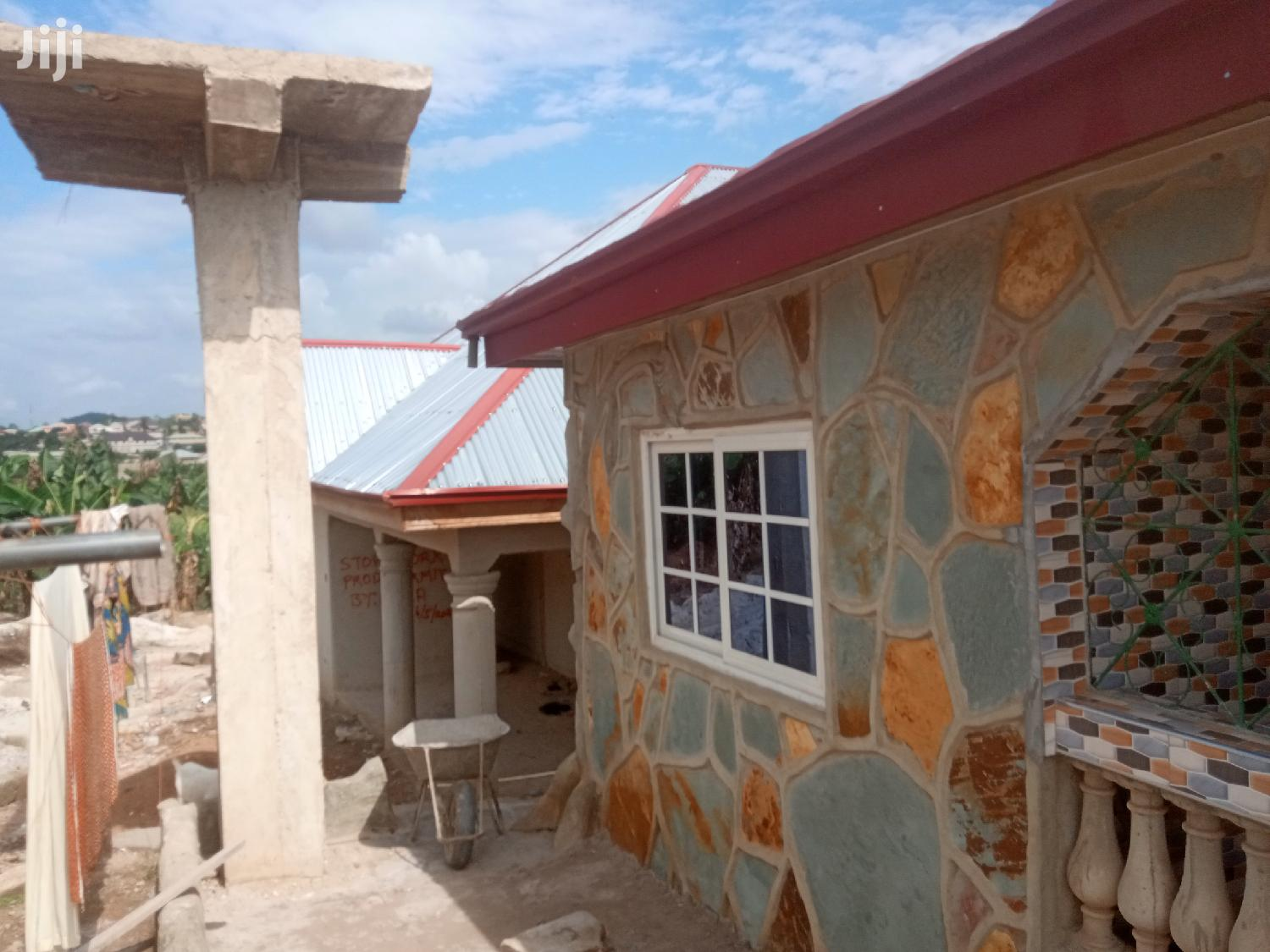 Beautiful 6 Bedroom + Hall | Houses & Apartments For Sale for sale in Obuasi Municipal, Ashanti, Ghana