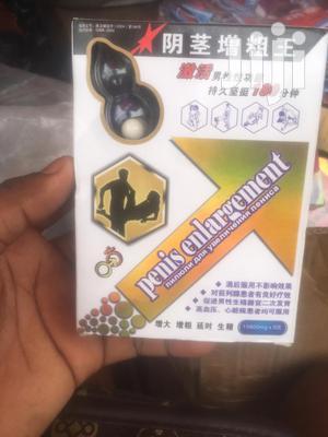 Enlargement Pills   Vitamins & Supplements for sale in Ashanti, Kumasi Metropolitan