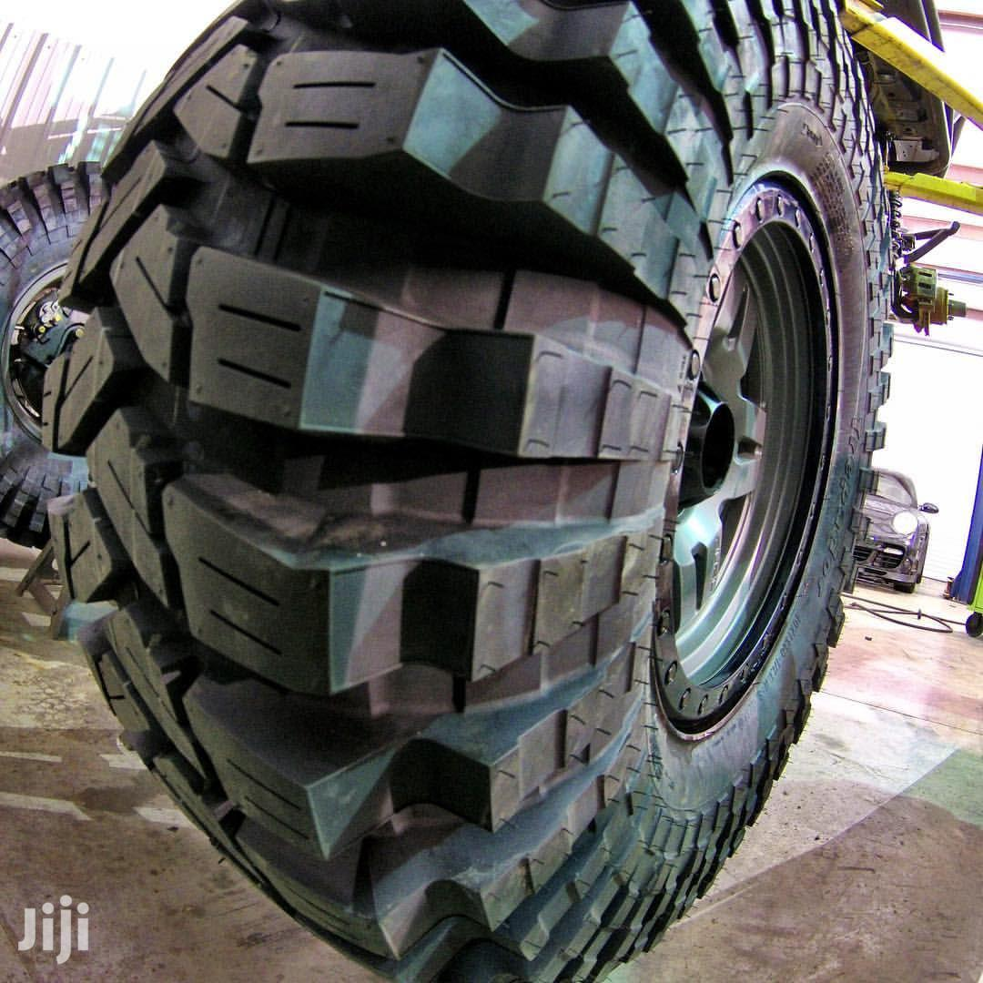 Archive: Hot New Tires for All Trucks, Heavy Duty and Tractor