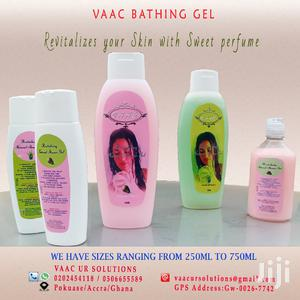 Revitalizing Natural Shower Gel. 250ml=8,500ml=11,750ml=16 | Bath & Body for sale in Greater Accra, Ga West Municipal