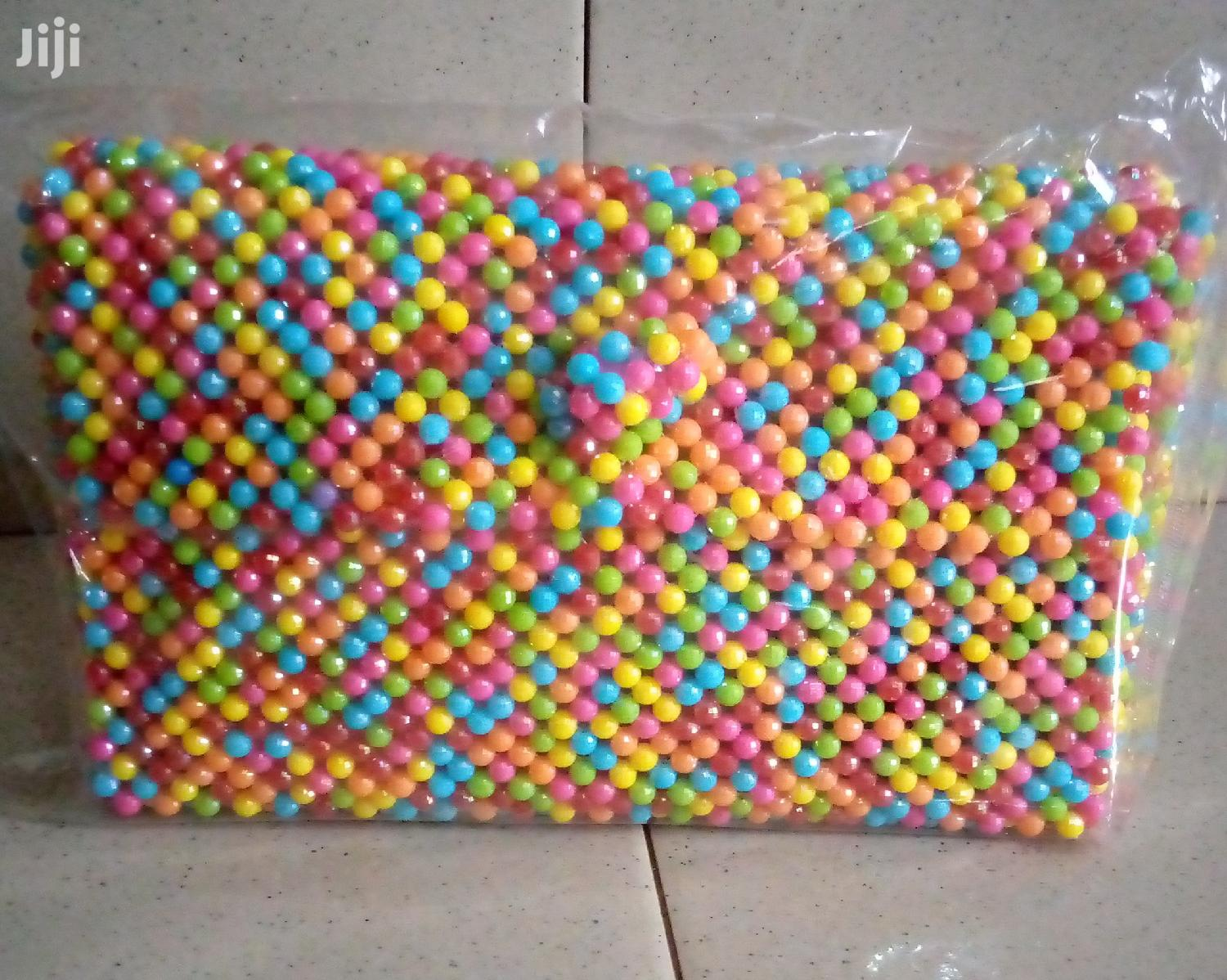 Archive: Beaded Purse