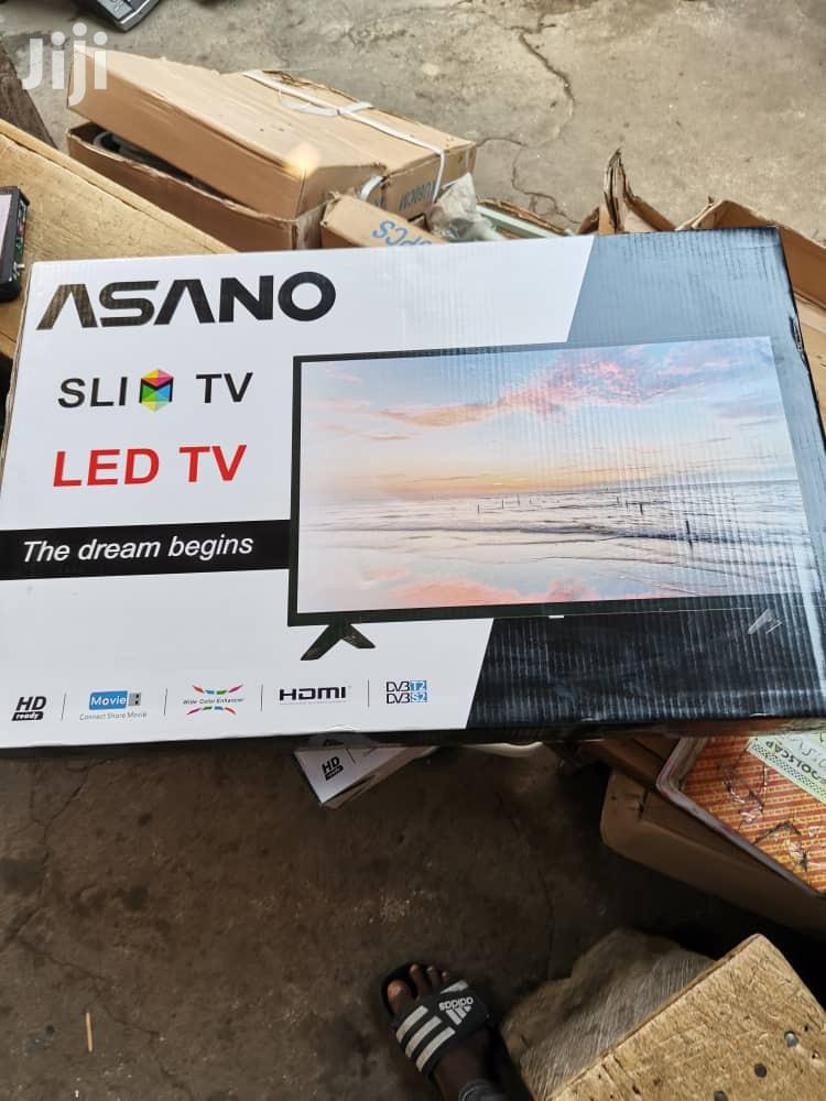 Smart Led Tv   TV & DVD Equipment for sale in Agbogbloshie, Greater Accra, Ghana