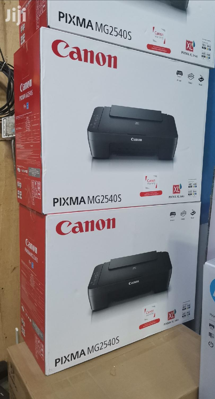 Newly CANON Mg2540s Printer