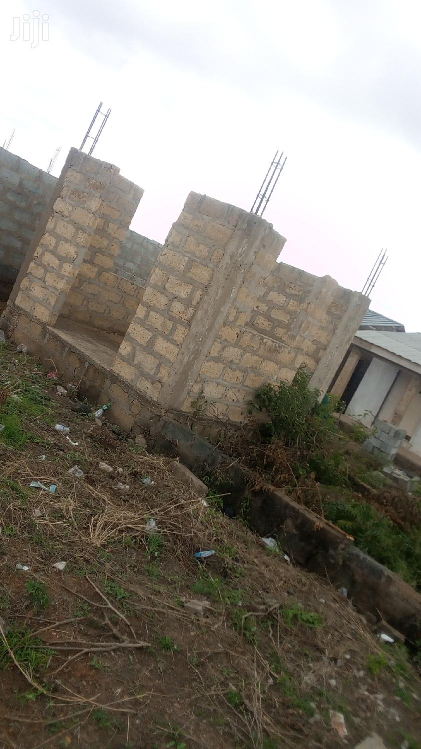 Hall And Chember Self Contained House For Sale | Houses & Apartments For Sale for sale in Ashaiman Municipal, Greater Accra, Ghana