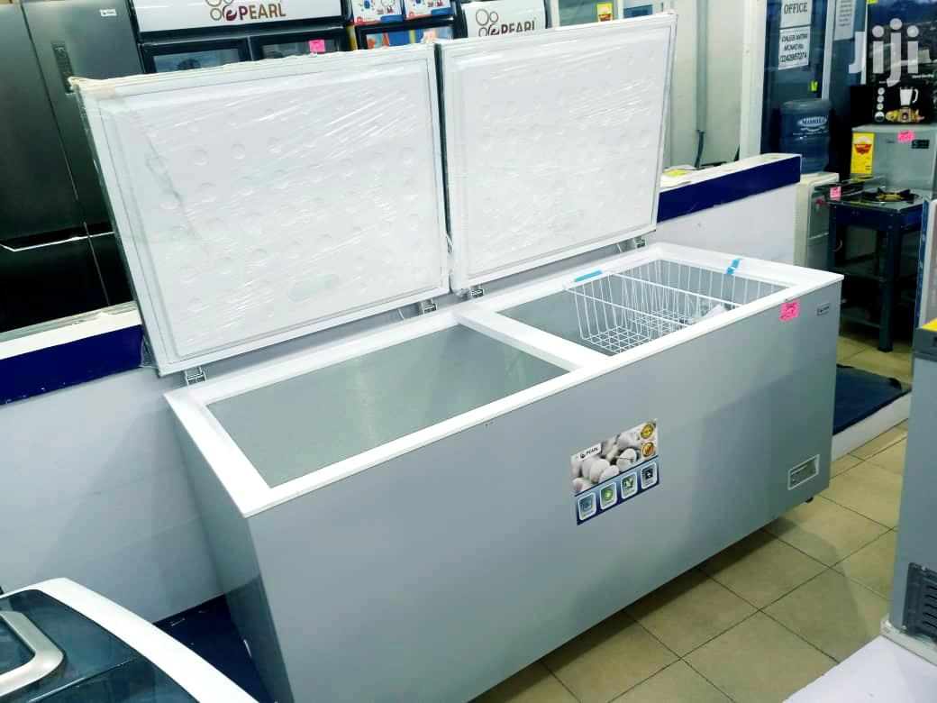 Pearl Pcf-850 Chest Freezer