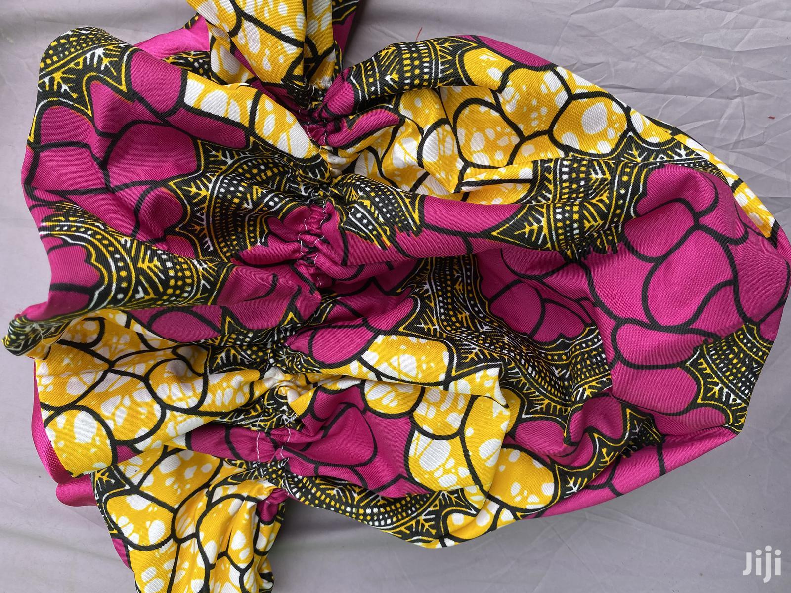 Hair Bonnet | Clothing Accessories for sale in Kumasi Metropolitan, Ashanti, Ghana