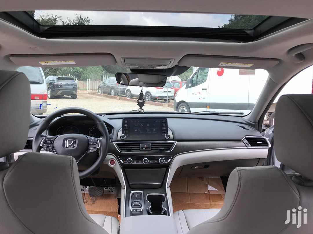 New Honda Accord 2019 Gray | Cars for sale in Kumasi Metropolitan, Ashanti, Ghana