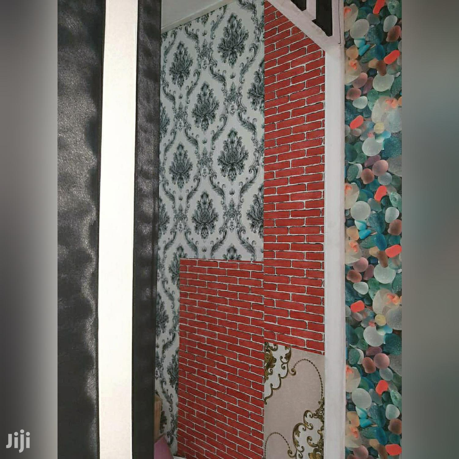 Archive: 3D Wallpapers