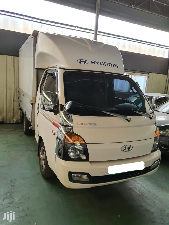 Hyundai HD 2014 White   Cars for sale in Ga South Municipal, Greater Accra, Ghana