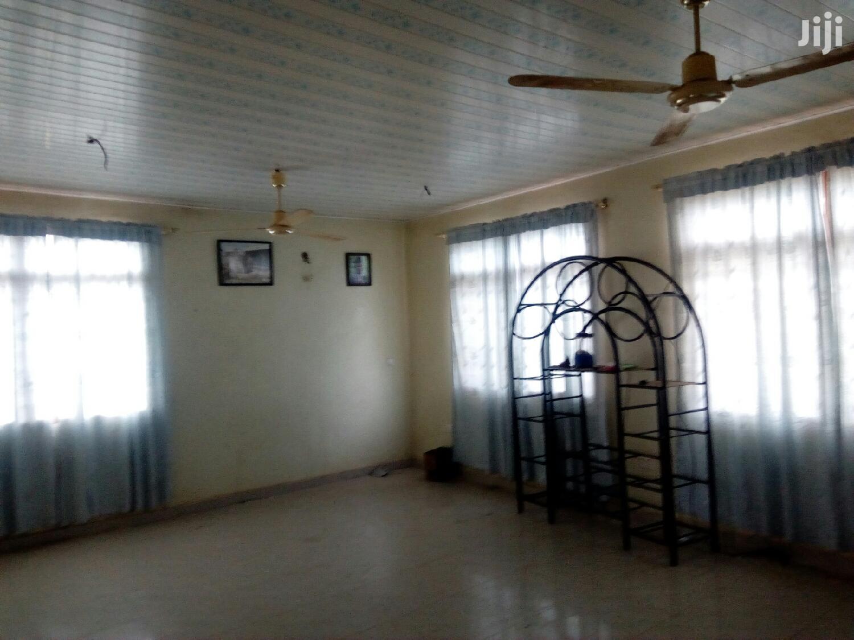 3 Bedroom Flat at Danfa to Let