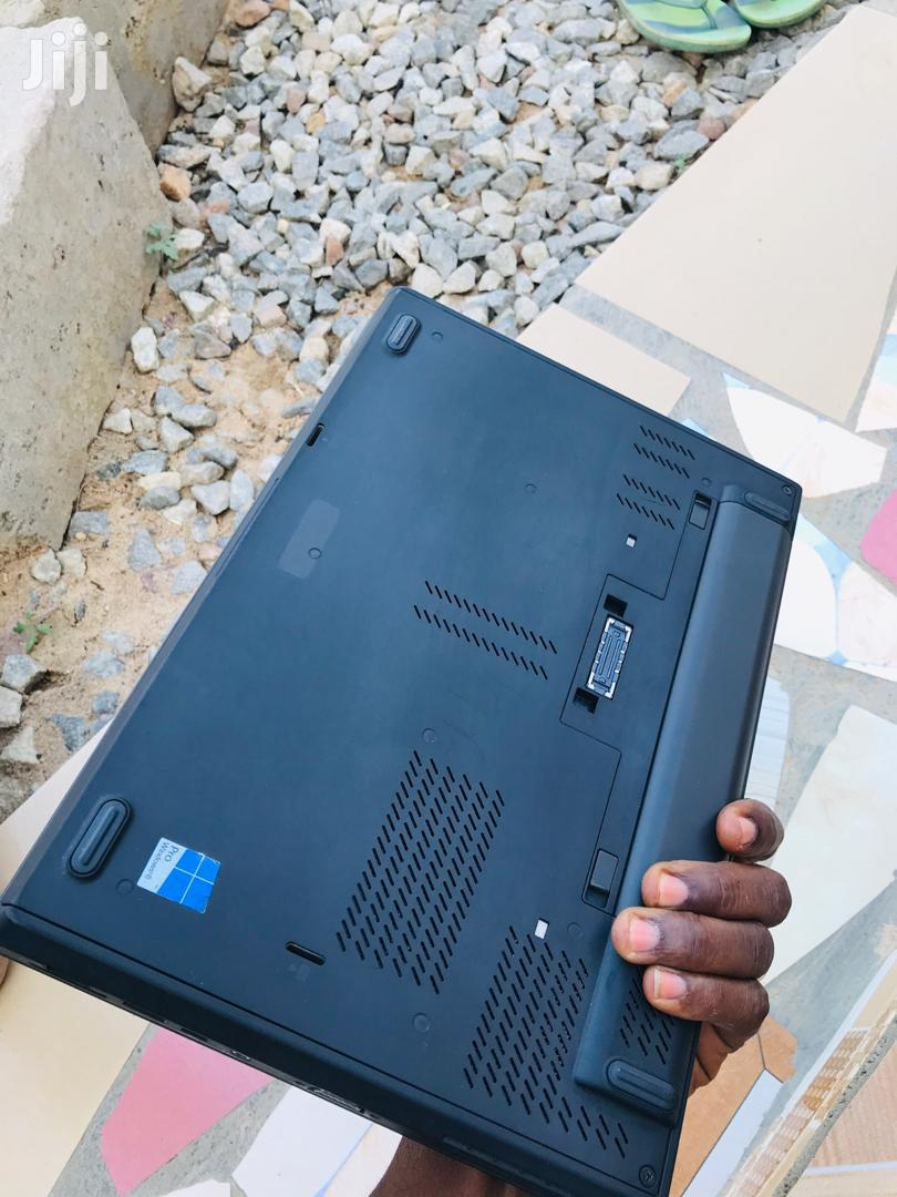 Laptop Lenovo ThinkPad T40p 4GB Intel Core i5 HDD 500GB | Laptops & Computers for sale in Ga South Municipal, Greater Accra, Ghana