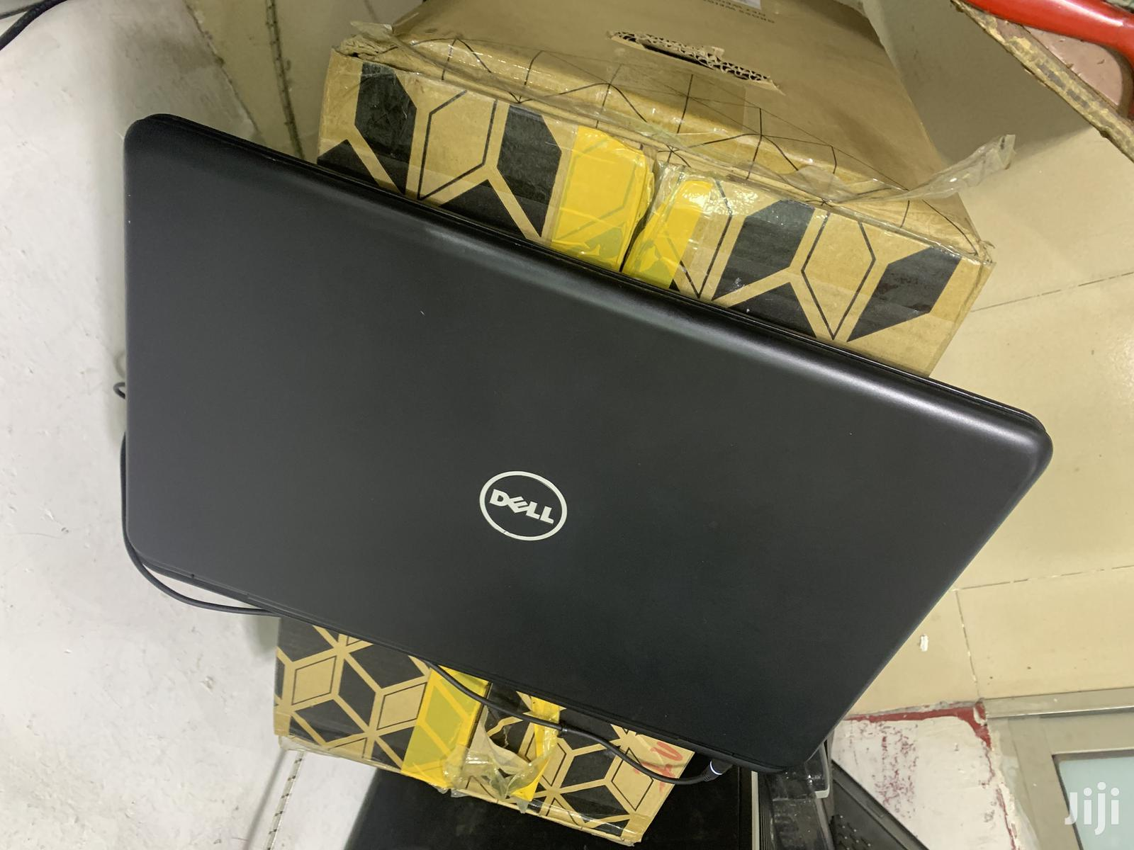 Laptop Dell Inspiron 17 5759 8GB Intel Core I5 HDD 750GB | Laptops & Computers for sale in Dansoman, Greater Accra, Ghana